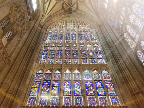 Canterbury Cathedral Wins South East Regional 2018 RICS Award