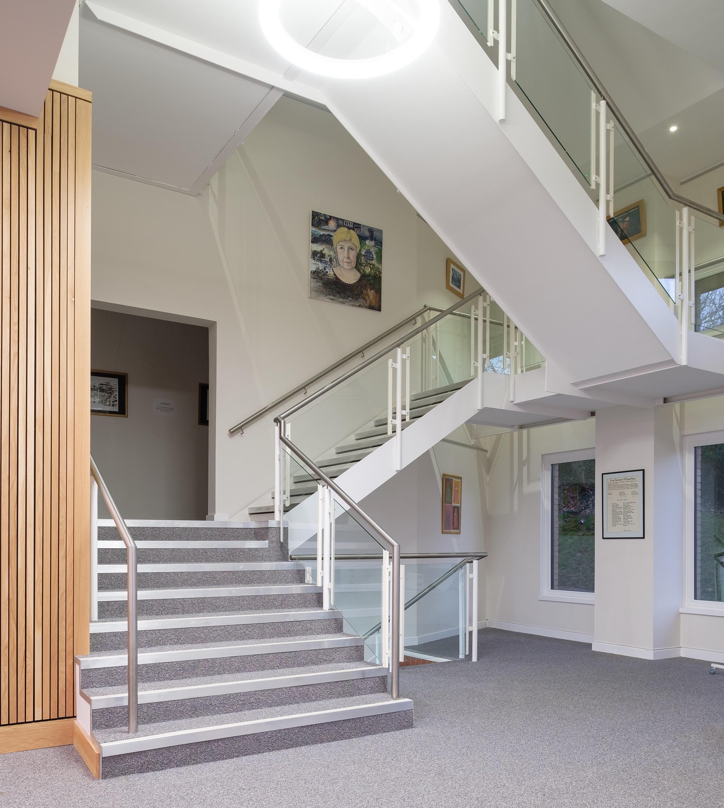 Caterham School, Performing Arts Centre