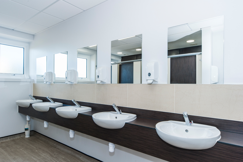 Epsom And Ewell High School Toilet Refurbishment
