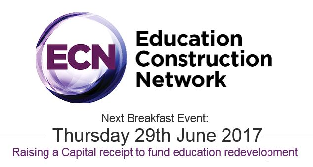 Raising a Capital receipt to fund education redevelopment