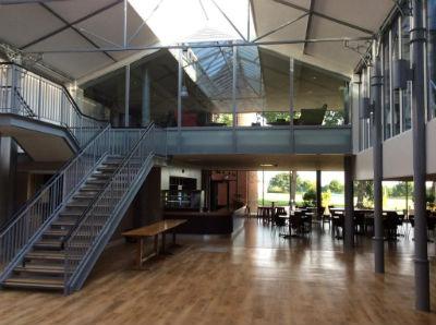New Sixth Form Centre for Framlingham College