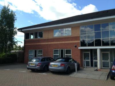 Our Hemel Hempstead Office has moved!