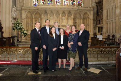 Heritage team secure two Historic England Framework wins