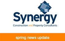 Spring News Update