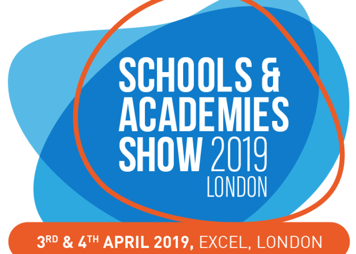 Don't forget to register for the Schools and Academies Show 2019