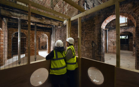 .-Visitor-in-the-more-damaged-south-end-of-basement-with-floor-to-roof-views-2018-©-National-Trust-Images-John-Millar.jpg