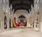 St Mary's Watford reaches completion