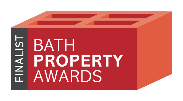 We are a Bath Property Awards Finalist!