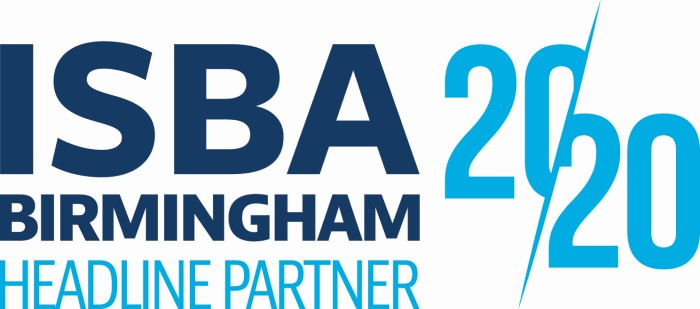 Synergy a Headline Partner at the ISBA Conference 2020