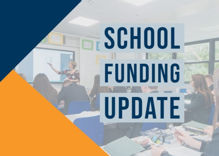 SCA and DFC Funding Allocations Announced