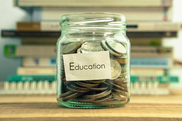 20% increase in funding for school maintenance and repair