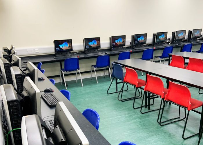 Expansion and Refurbishment at St Thomas More Language College Complete