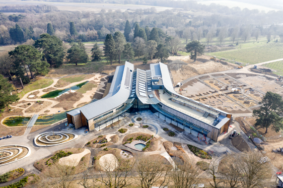 UK's first 'Home of Gardening Science' to open 24 June 2021