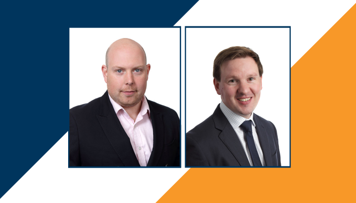 Synergy Announces two new Partners
