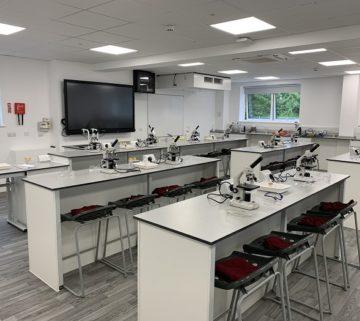Weald of Kent Grammar School – their project journey so far