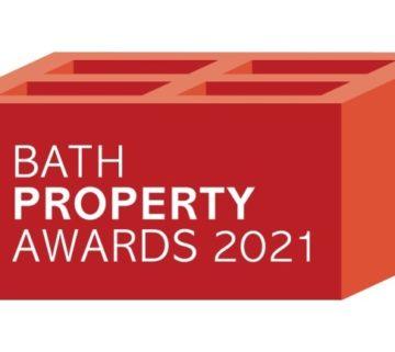 We are a Bath Property Award Finalist!